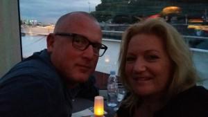Beoordeling Lex and the City Parijs dinner cruise