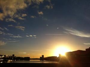 Monday Mornin Flow Amsterdam 11-11-13