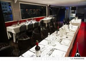Boot huren Parijs | Voor bijv. een Paris dinner cruise - met Lex and the City :)
