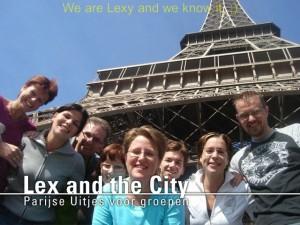 Arrangementen in Parijs voor bedrijven met DJ en Paris Dinner Cruise