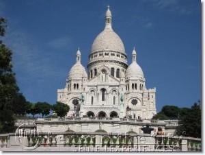 Wandelingen in Parijs wandelingparijs.nl Montmartre