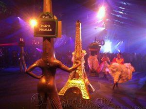"""Foto die hoort bij de pagina """"Gezellige borrel locaties in Parijs voor grote zakelijke groepen"""""""