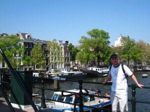 Storyteller offline - stepgids Lex van Buuren