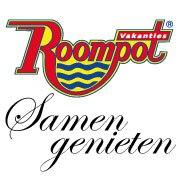 Logo van Roompot bungalowparken voor blog over overname