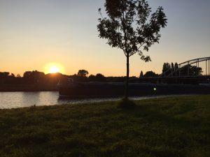 Fietsen op IJburg met Lex and the City - Architectuur - Ruimte - Strand - Vernieuwend