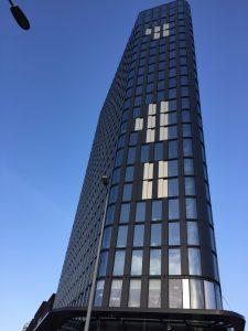 QO hotel in Amsterdam Oost - Blog Eastern Lexperiences - verhalenverteller offline en online