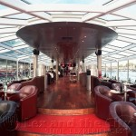 Dinner cruise low priced on river Seine
