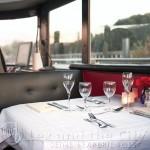 Huwelijks-aanzoek in Parijs op de Seine met Lex and the City