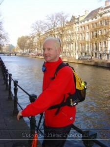 Lex van Buuren stept met jou in onontdekt Amsterdam. :)
