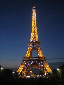 Parijs specialist Lex and the City: meer dan deze Eiffeltoren