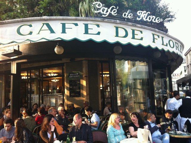 Zakendoen in Parijs | Advies en tips van Lex; consultant Franse markt