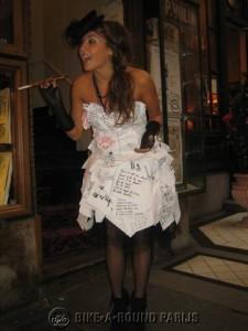 Lex van Buuren blogt over Parijse events, uitjes en locaties.