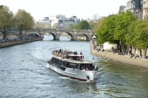 Boottocht in Parijs met crepe of champagne®Photopointcom