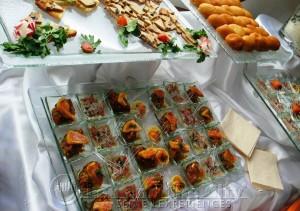 Lekker eten tijdens corporate event in Parijs