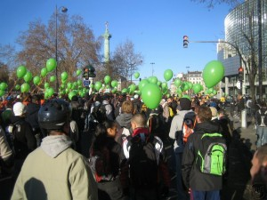 Groepsuitjes Parijs | advies van Lex and the City