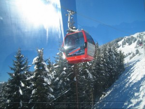 Wintersport Oostenrijk skiën en bladen, Lexperience
