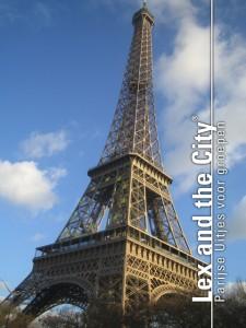Missie van Lex van Buuren is ook mensen triggeren met leuke dingen in Parijs