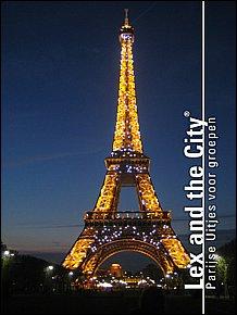 Bedrijfsuitje Parijs   Prijsindicatie Dinner Dance Cruise op de Seine