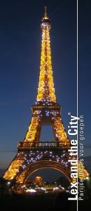 In Parijs zijn er veel toeristische- en horeca bedrijven die goede SEO copywriting kunnen gebruiken | De leX factor