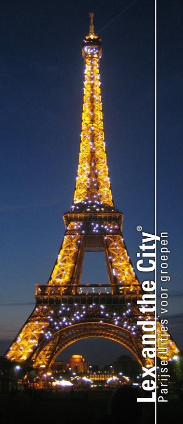 Locaties Parijs | grote groepen
