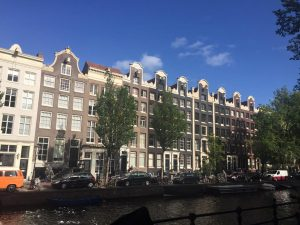 Lokale toeristische gids voor hotels in Amsterdam | High end