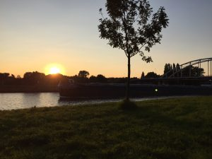 Fietsen op IJburg met Lex and the City - Onbekend Amsterdam - Architectuur - Ruimte - Strand - Vernieuwend
