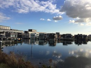 Amsterdam-Oost Elevator Pitch Lex and the City Storytelling offline en online