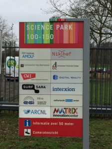 Science Park wandeltour - Ongebruikelijk Amsterdam - Special Interest - Lex and the City