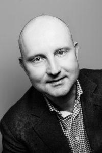 Lex van Buuren is SEO copywriter voor de internationale toeristische markt