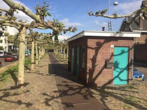 Fietstour Amsterdam met gids - Langs kleinste museum ter wereld in OHG