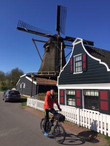 Amsterdam und Umgebung Fahrradtours mit Lex and the City