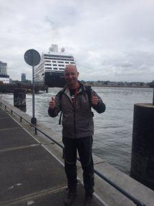Lex van Buuren - Fuer einen Kurztrip nach Amsterdam - Ein Tag mit Ihrem lokalen Stadtführer- Private Stadtführungen durch Amsterdam.