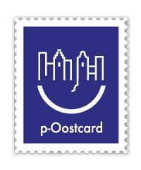 p-Oostcard from private local guide of Amsterdam-East Lex and the City - Eastern Lexperiences