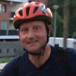 Lex van Buuren persoonlijke sportieve coach in Amsterdam