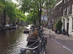 Tailor made private guided tours Amsterdam - Jordaan