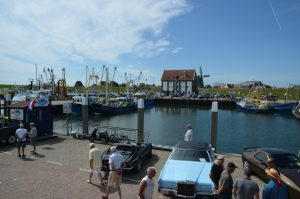 Texel Island for incentive groups - Customized excursion with Lex and the City tours