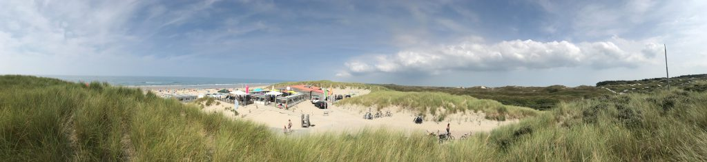 Dunes of Texel - Incentive excursions with Lex and the City tours