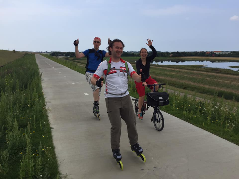 Great bike paths on Texel Island - Tailor made tour