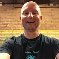 Lex van Buuren is dankbaar skate-leraar te mogen zijn voor zovelen in Amsterdam