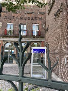 Visites virtuelles d'Amsterdam avec le guide touristique, local et francophone - Photo Rijksmuseum