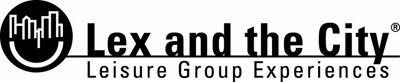 Logo of Lex and the City Leisure Group Experiences in Amsterdam and Paris